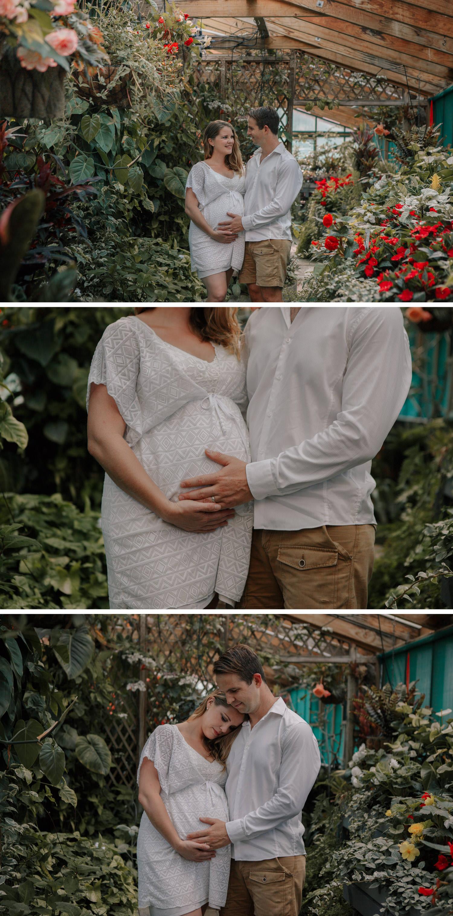 Tauranga maternity photographer